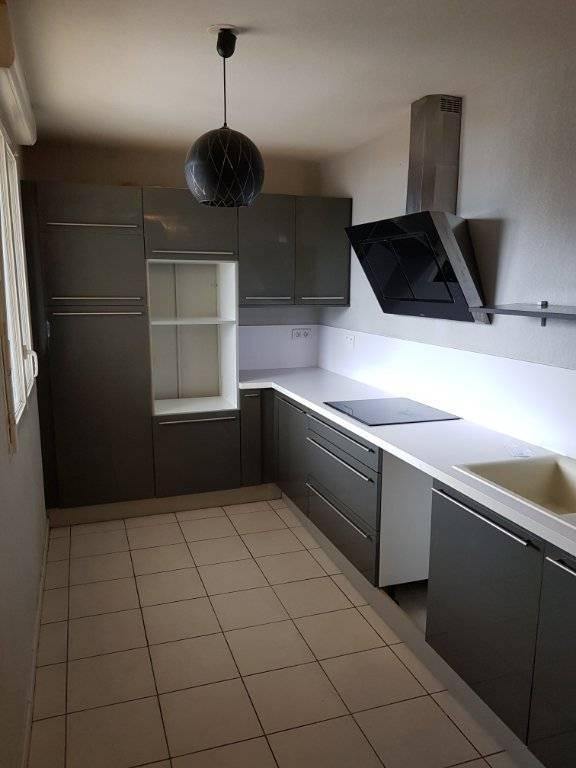 Appartement Port Saint Louis T 3 de 68.63 m2