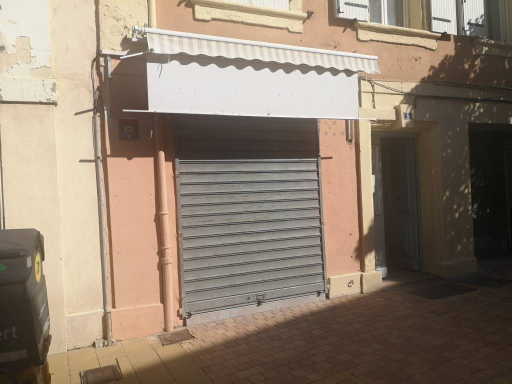 Local - Istres
