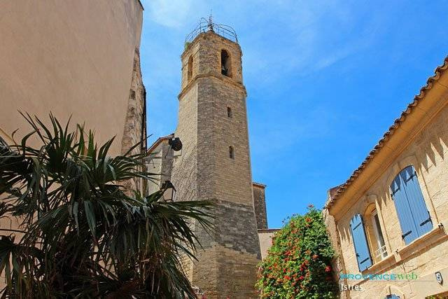 ISTRES APPARTEMENT T4 84M²