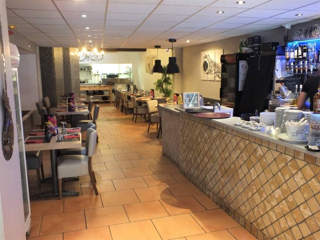 FDC Restaurant à fort potentiel, idéalement situé.