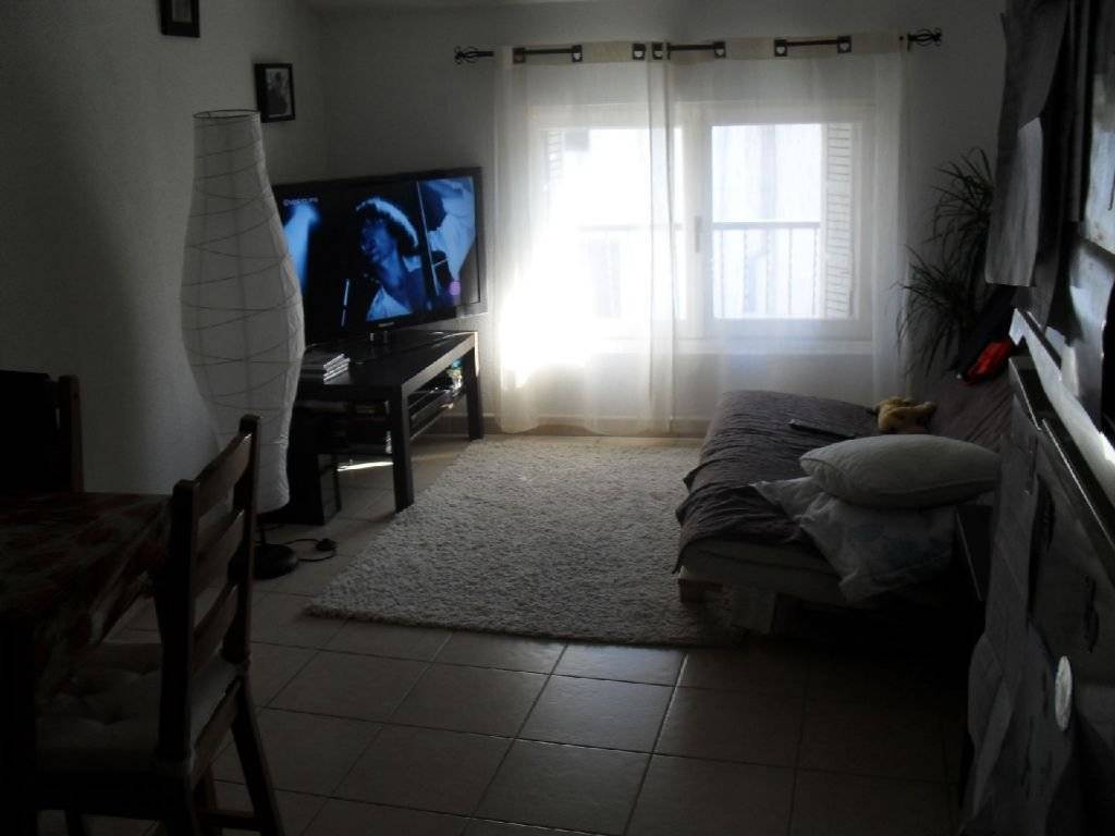 Appartement T3 - 52 m² - Istres