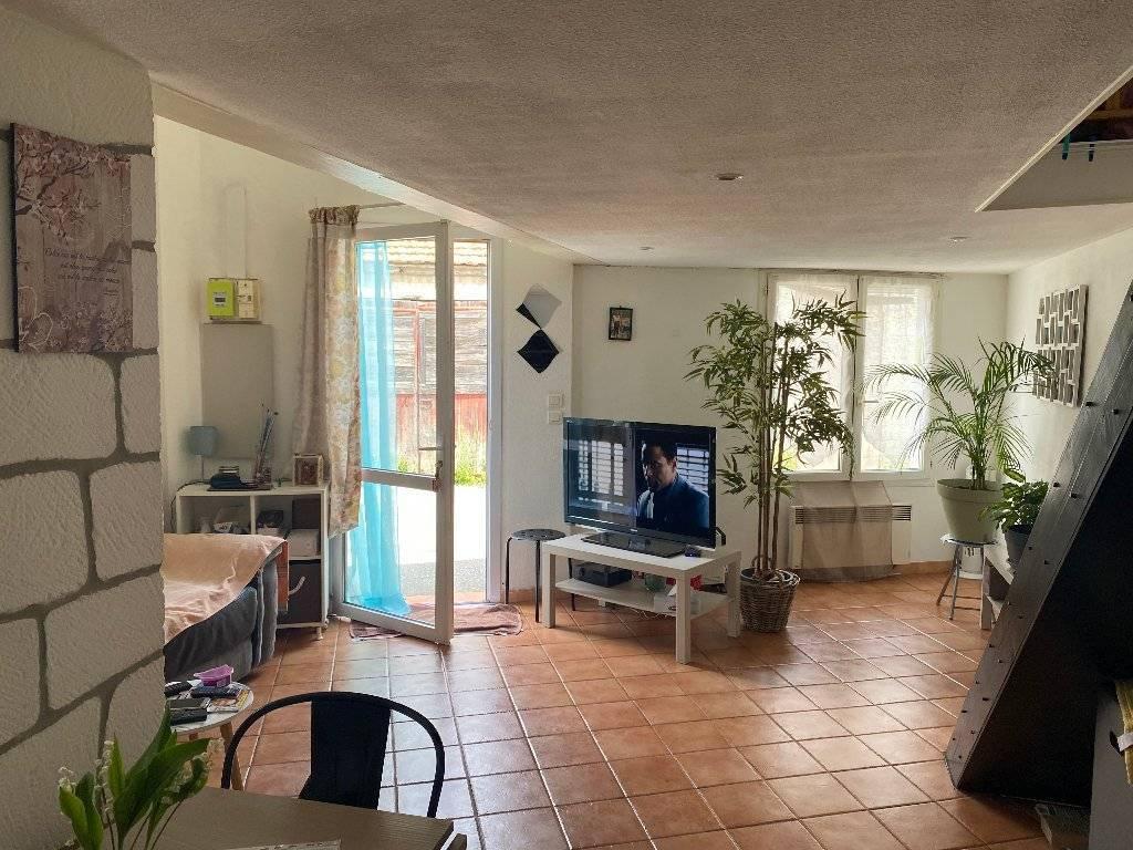 ISTRES  maison T2 52M²
