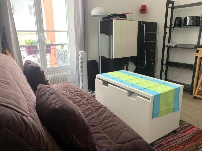 Rental Apartment Paris 13th
