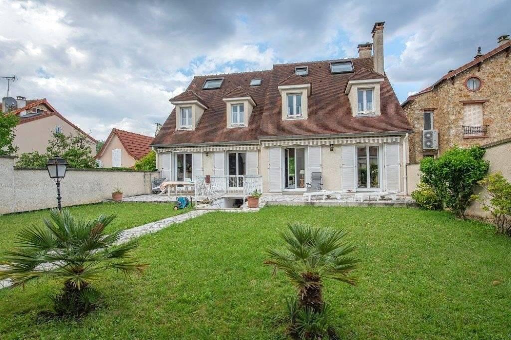 Sale House Vélizy-Villacoublay