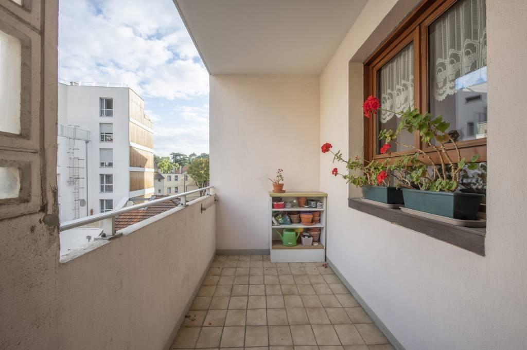 Sale Apartment Chaville