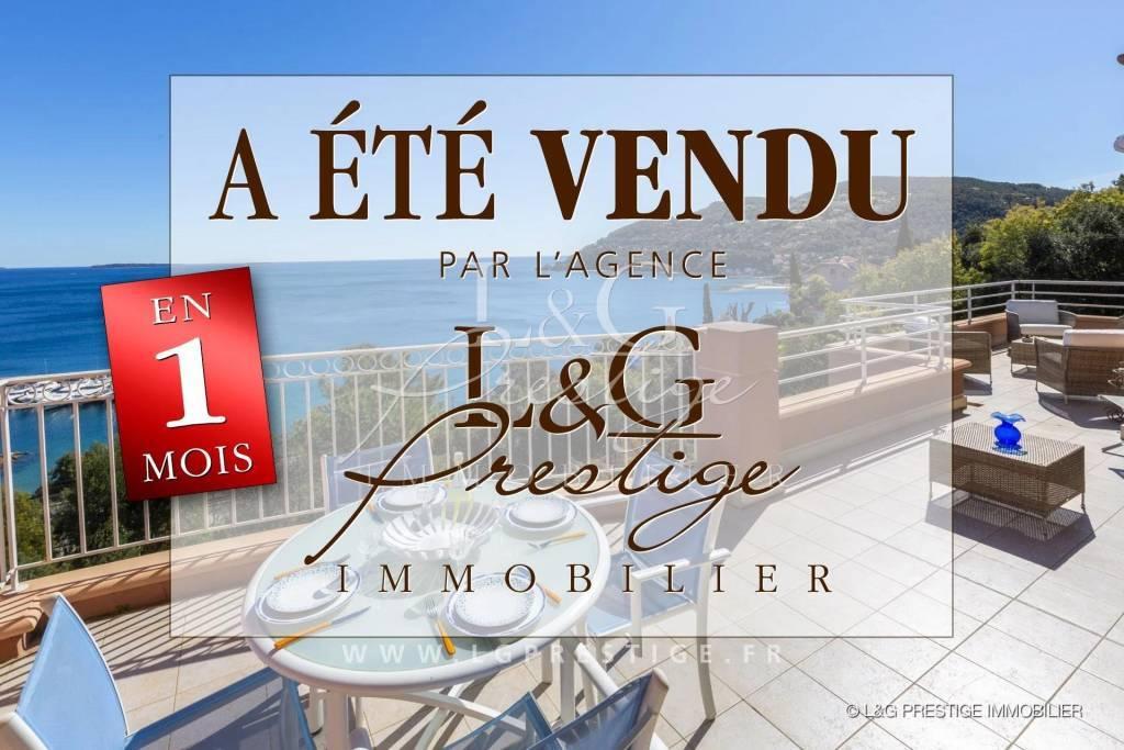 Sale Apartment Théoule-sur-Mer