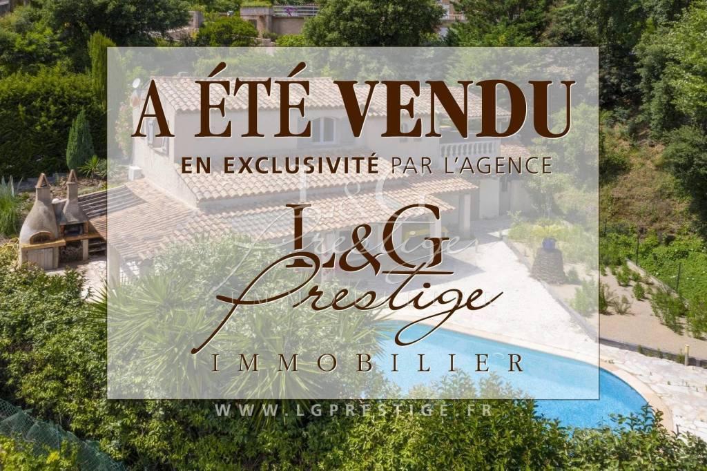 Sale House Mandelieu-la-Napoule Saint-Jean-de-Cannes