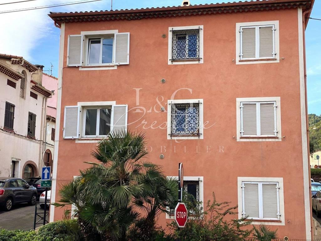 Sale Terraced house Mandelieu-la-Napoule