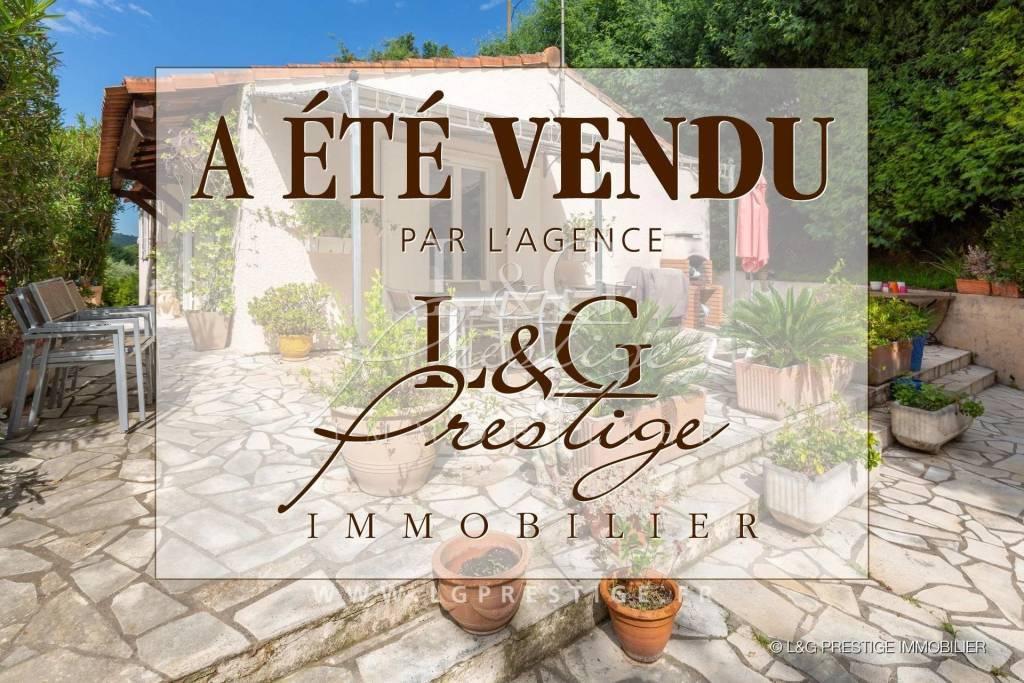 Sale House Mandelieu-la-Napoule Minelle