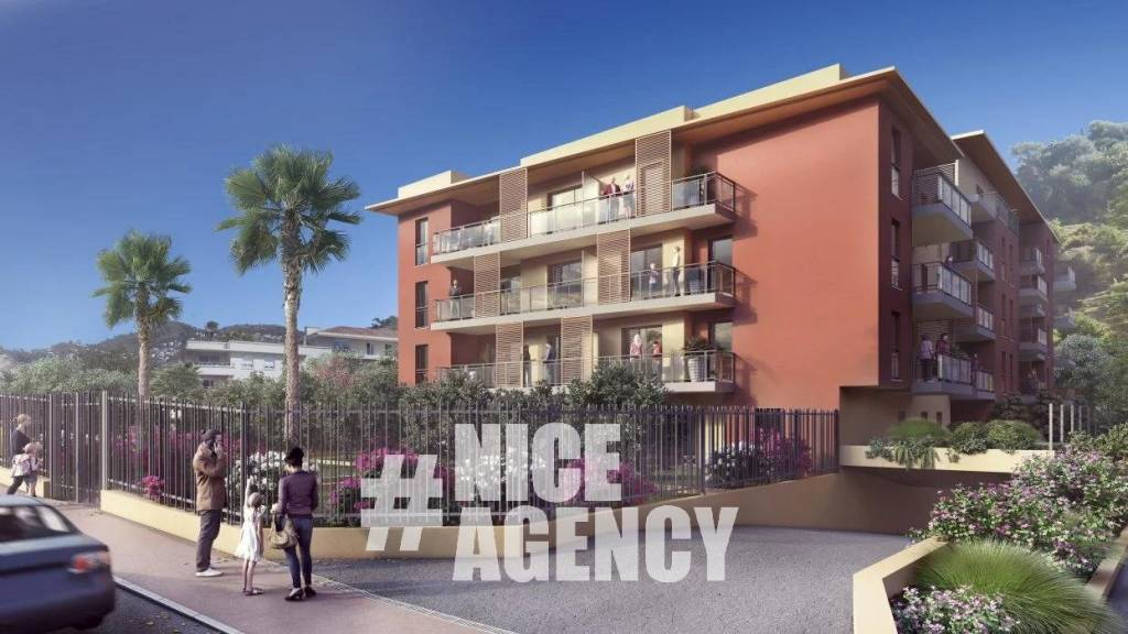 Development Apartment Saint-André-de-la-Roche