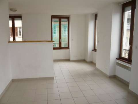Location Appartement Bourgoin-Jallieu