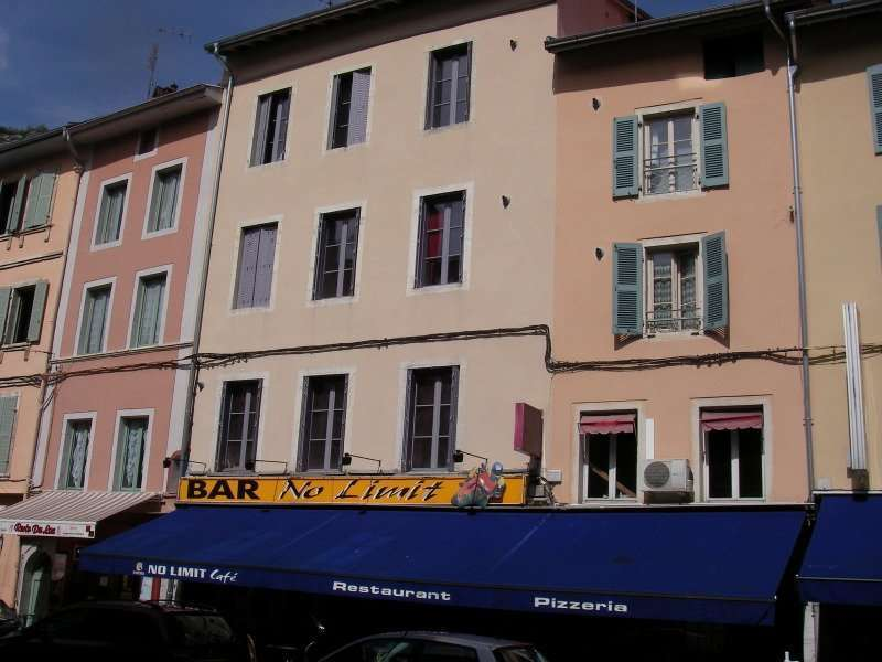 Location Appartement Nantua