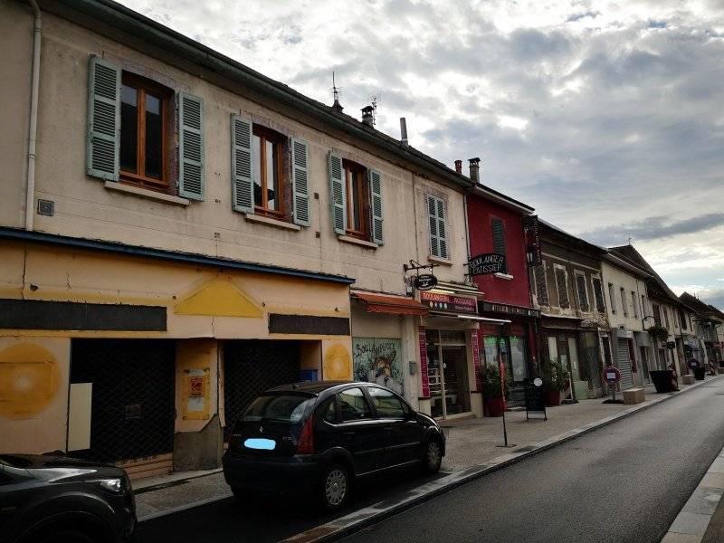 Location Local commercial Les Avenières