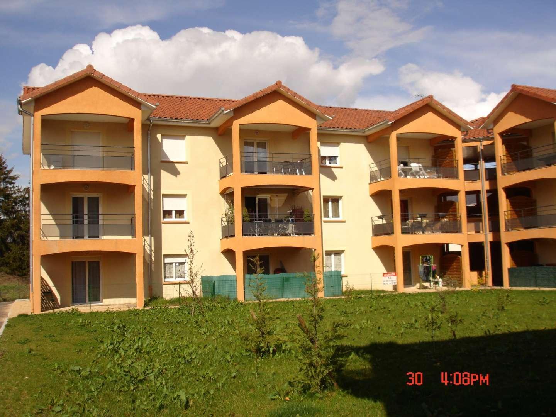 Vente Appartement Montalieu-Vercieu