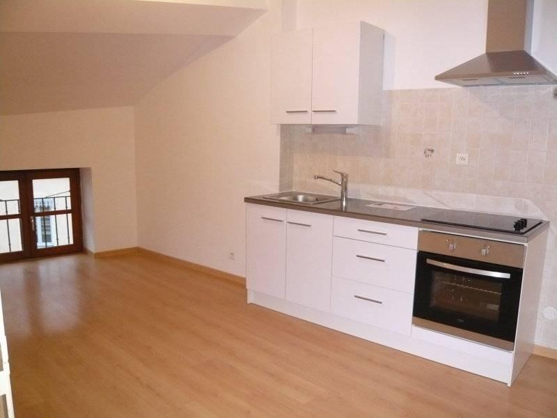 Location Appartement Bourgoin-Jallieu