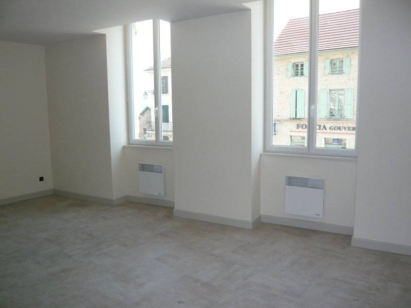 Location Appartement TREPT