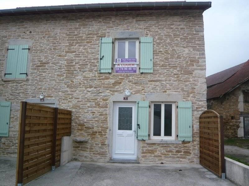 Location Maison Leyrieu