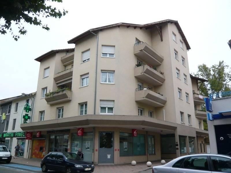 Location Appartement Pont-de-Chéruy