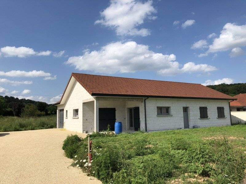 Location Maison Saint-Marcel-Bel-Accueil