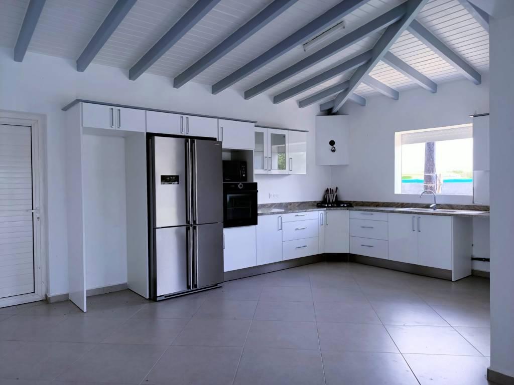 Saint François 4 bedroom house 157 m2