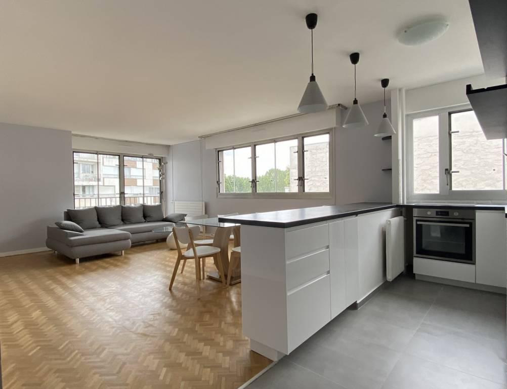 Rental Apartment Neuilly-sur-Seine Jatte