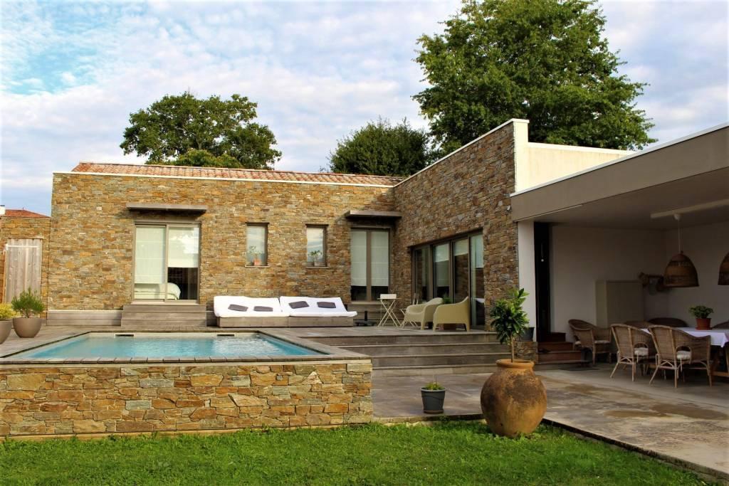 Sale Villa Saint-Jean-de-Luz Serres