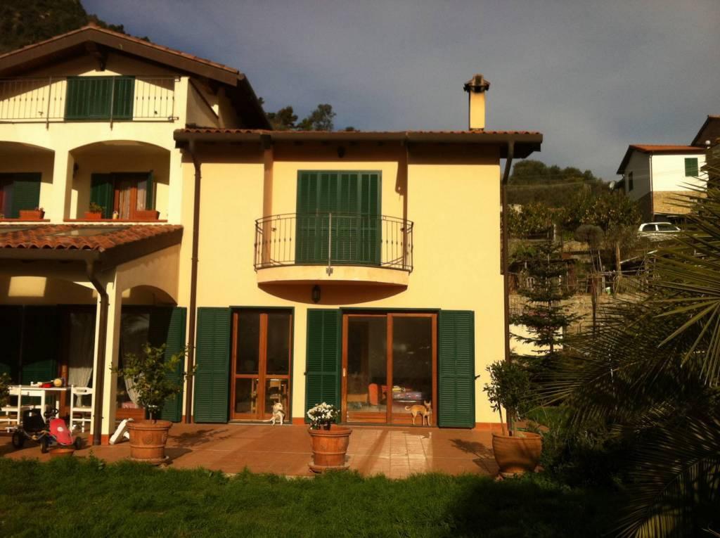 Vendita Villa Ventimiglia Seglia