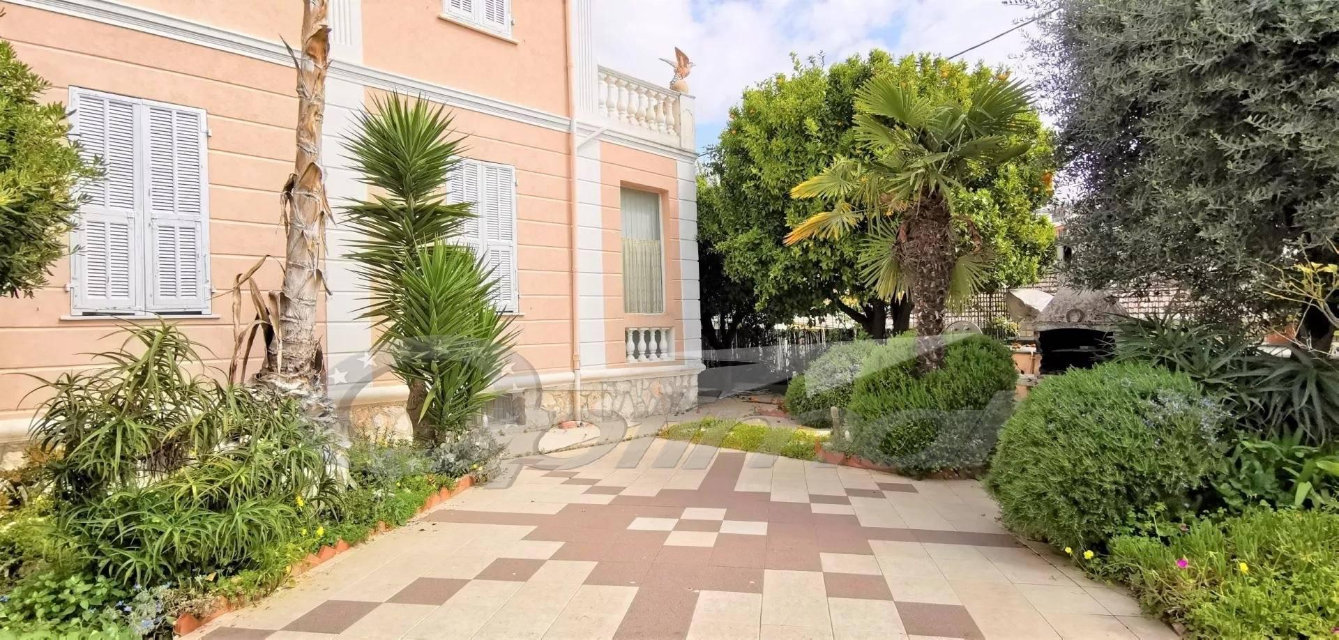 Vente Maison Roquebrune-Cap-Martin