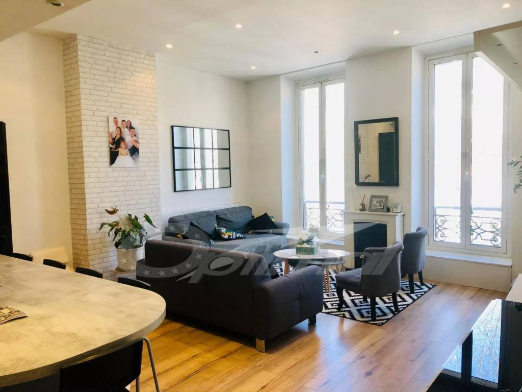 Vendita Appartamento Mentone Centre