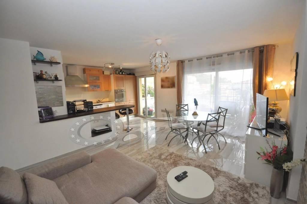 Sale Apartment Roquebrune-Cap-Martin Vallonnet