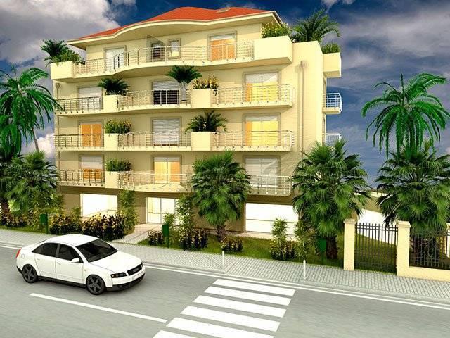 Vente Appartement Vintimille Centro