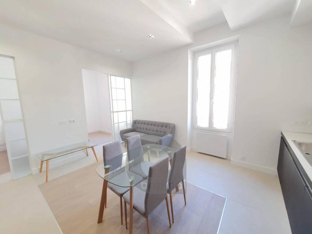 Sale Apartment Menton Centre
