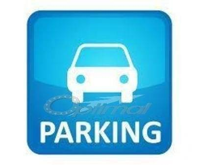 Sale Parking Menton Centre