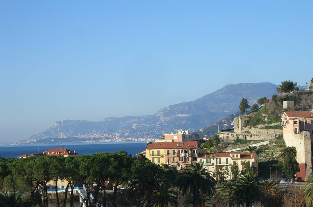 Sale Apartment Ventimiglia Centro