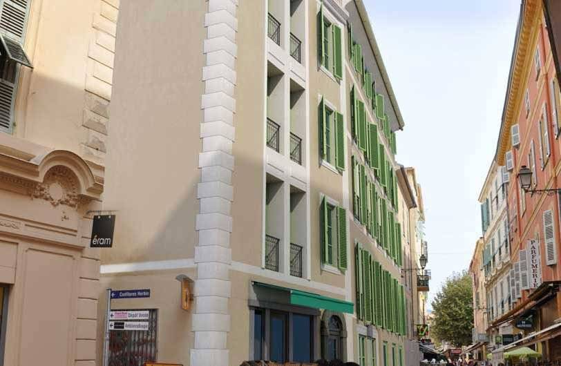 Vendita Appartamento Mentone Piétonne
