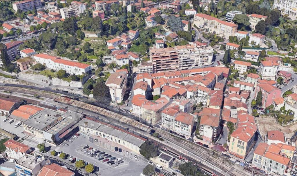 Vendita Appartamento Mentone Gare-Routière