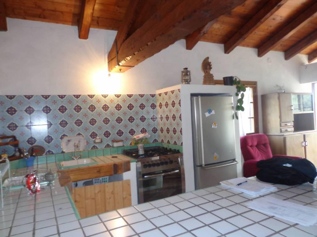 Vente Maison Camporosso