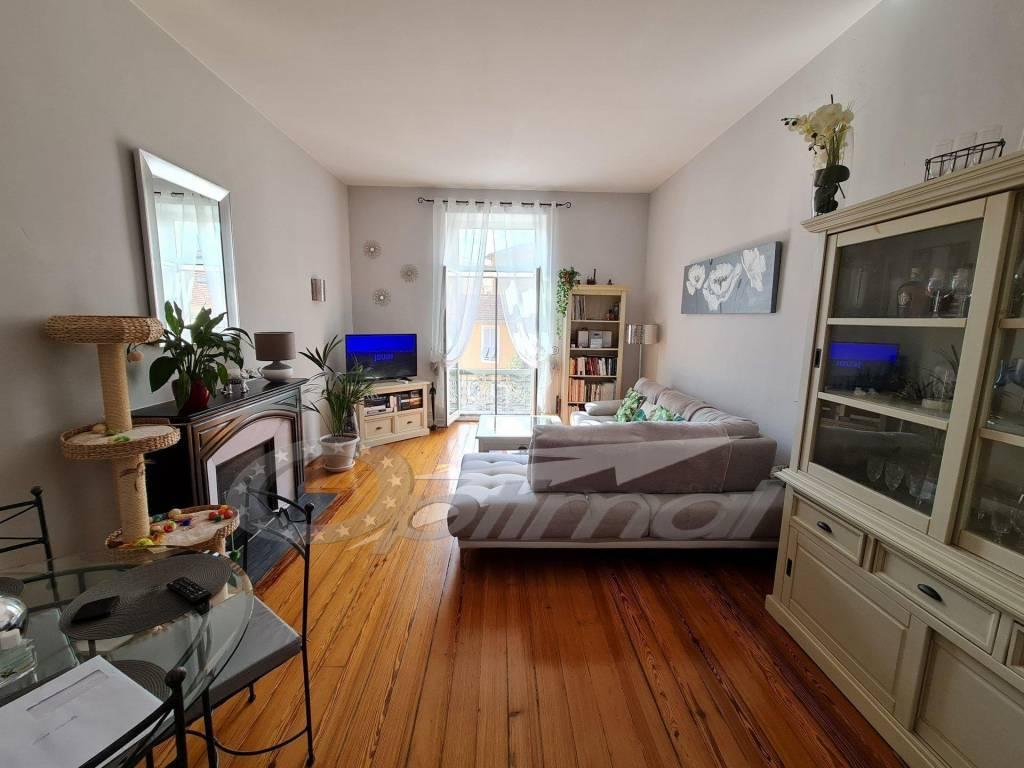Sale Apartment Menton Gare-Routière