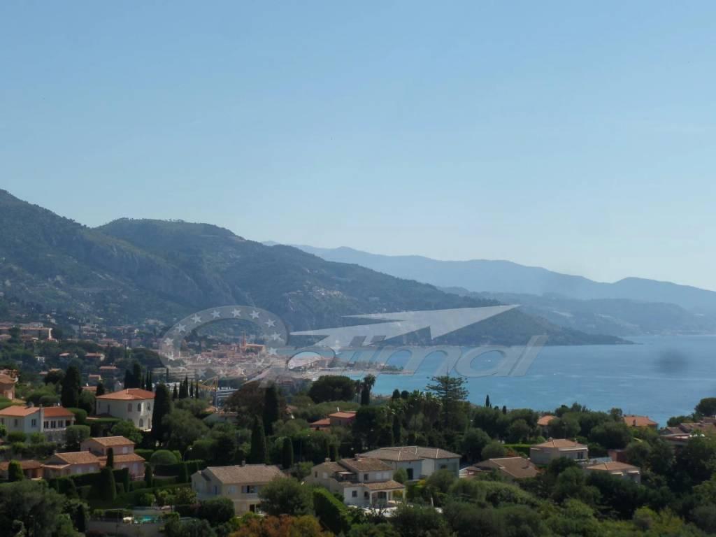 Life annuity Apartment Roquebrune-Cap-Martin Hameau