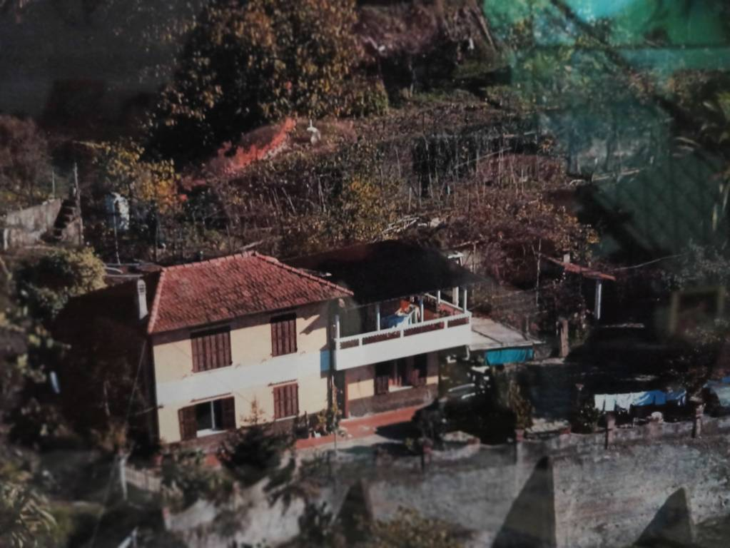 Sale House Ventimiglia