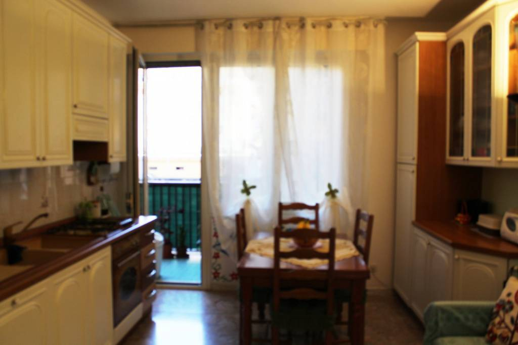 Vente Appartement Vintimille