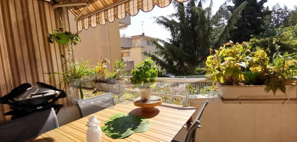 Vendita Appartamento Mentone Borrigo-Bas