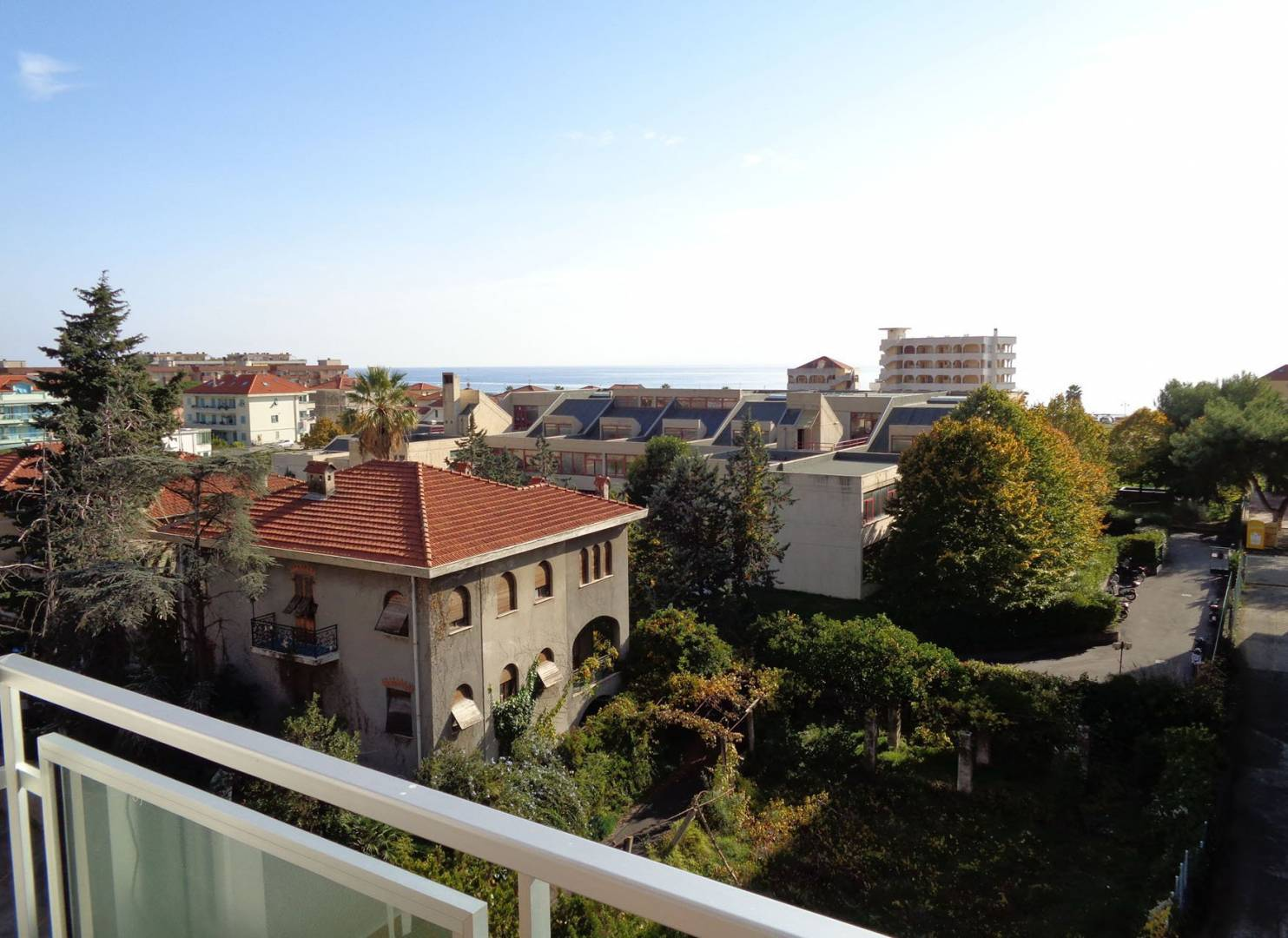 Sale Apartment Ventimiglia