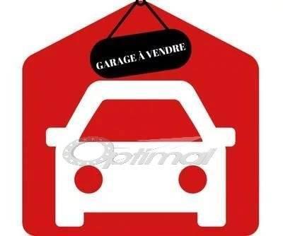 EXCLUSIVITE vente GARAGE et CAVE