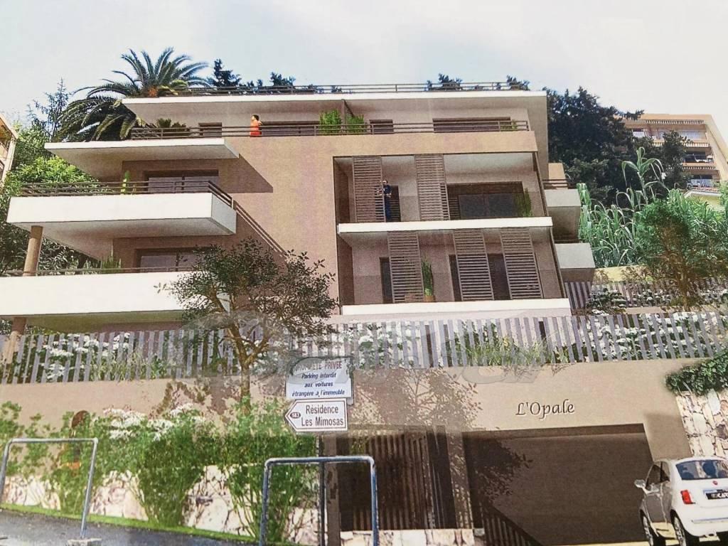 3 pièces - Roquebrune Cap Martin