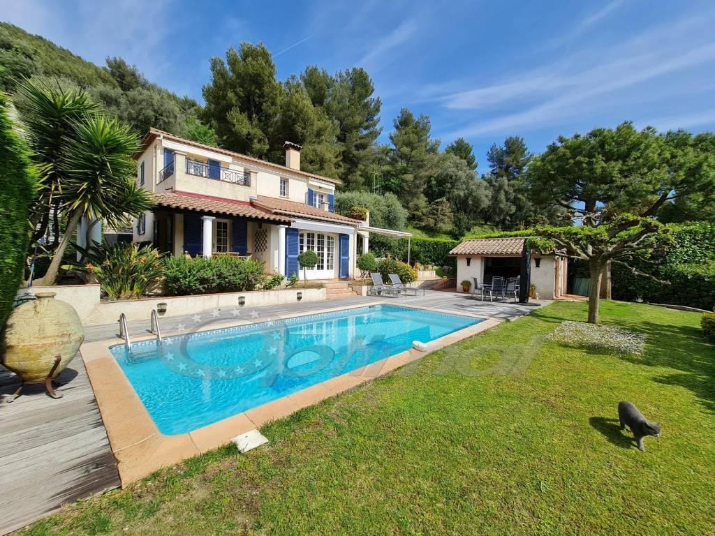 Vendita Villa Mentone