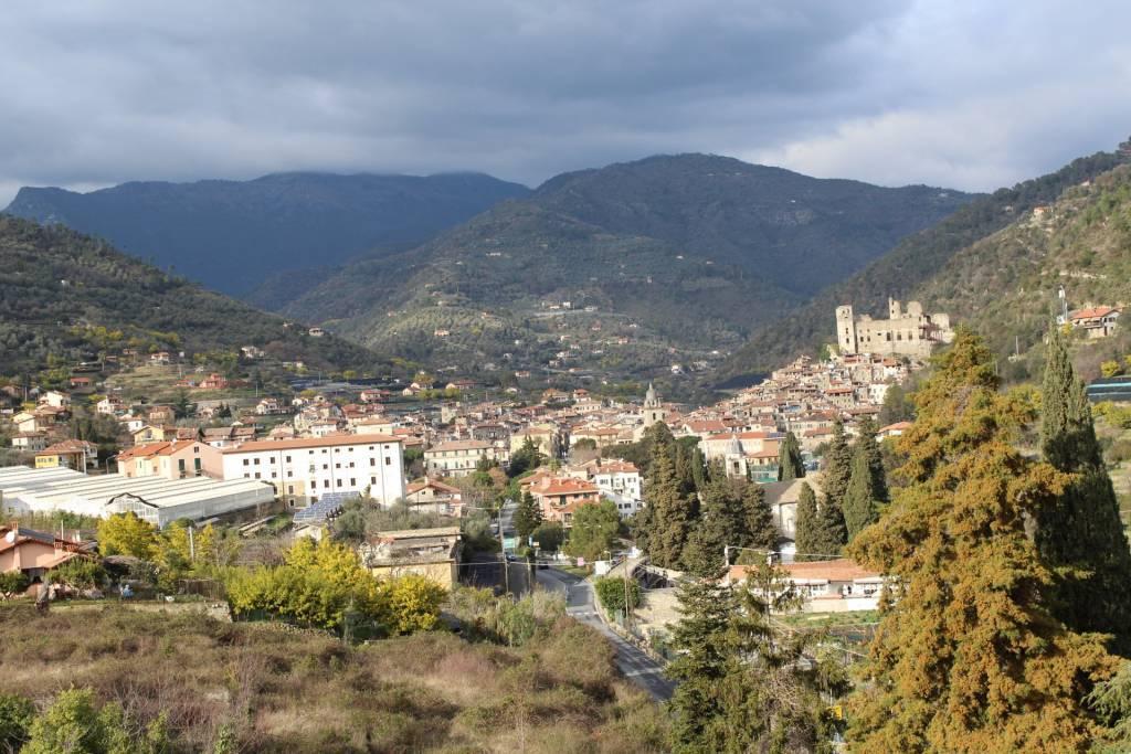 Vendita Villa Dolceacqua