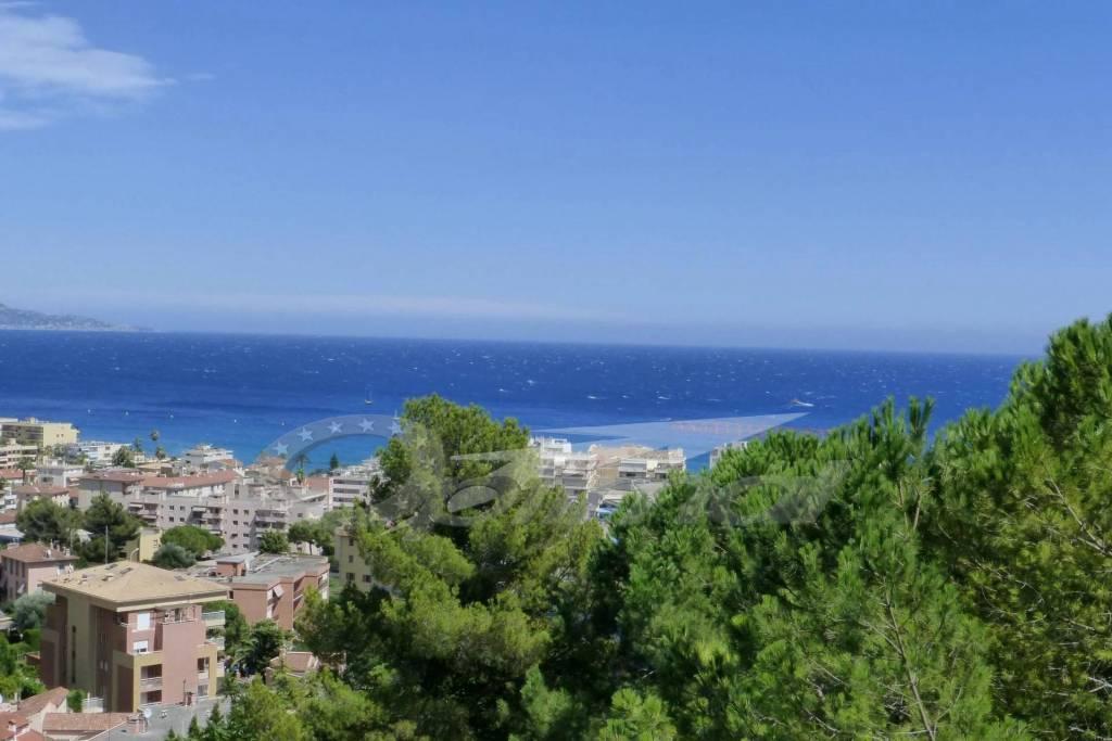 Vente Appartement Roquebrune-Cap-Martin Le Cap