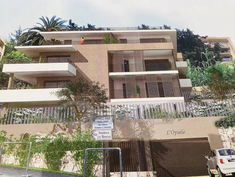 4 5 Roquebrune-Cap-Martin