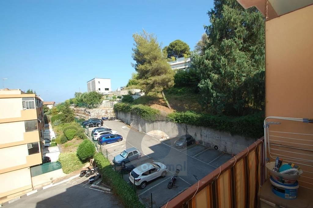 Vendita trilocale centro Roquebrune